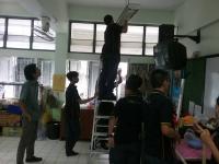 กิจกรรม CSR ประจำปีการศึกษา 2559