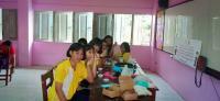กิจกรรม CSR ที่ โรงเรียนบางบัวทอง