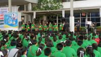 โครงการเตรียมความพร้อมทางวิชาการ ปีการศึกษา 2560