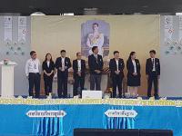 โครงการส่งเสริมทักษะวิชาการและวิชาชีพ ครั้งที่ 1 ปีการศึกษา 2560