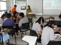สำนักบริหารวิชาการได้จัดกิจกรรมการเรียนปรับพื้นฐานให้กับนักเรียน ระดับปวช.1 เพื่อเป็น การเตรียมพื้นฐานและเตรียมความพร้อมให้กับนักเรียนก่อนเปิดเรียน