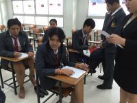 การแข่งขันทักษะวิชาชีพภายใน ด้านคณิตศาสตร์