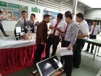 เมื่อวันที่ 12 ตุลาคม 2558 ทางแผนกวิชาไฟฟ้ากำลัง ภาควิชาอุตสาหกรรม ได้มีการจัดนำเสนอผลงานโครงการบูรณาการของนักเรียนระดับชั้น ปวช.1 , 2 , และ 3